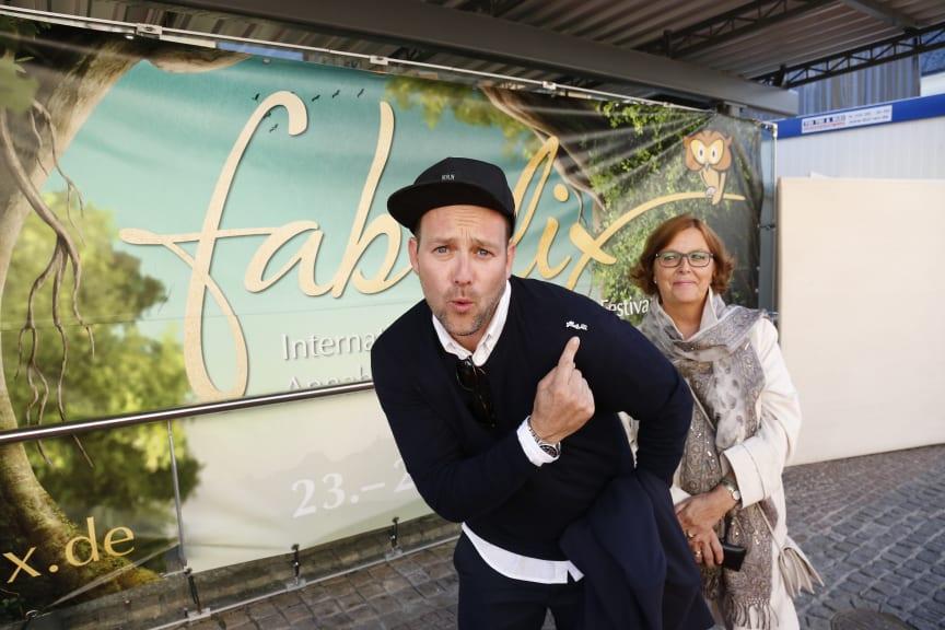 fabulix Internationales Maerchenfilmfestival in Annaberg- Buchholz