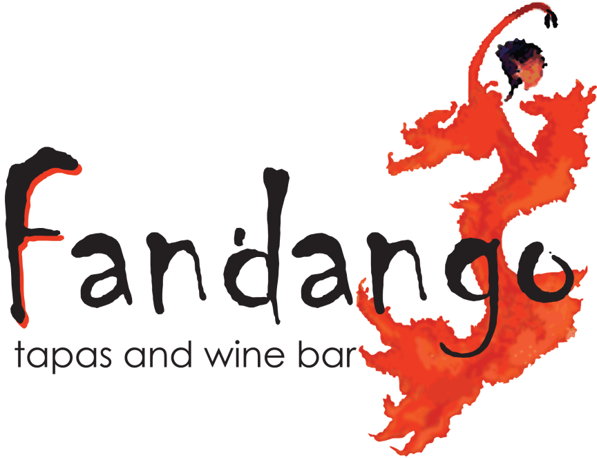 Fandango Wine and Tapas Bar logo