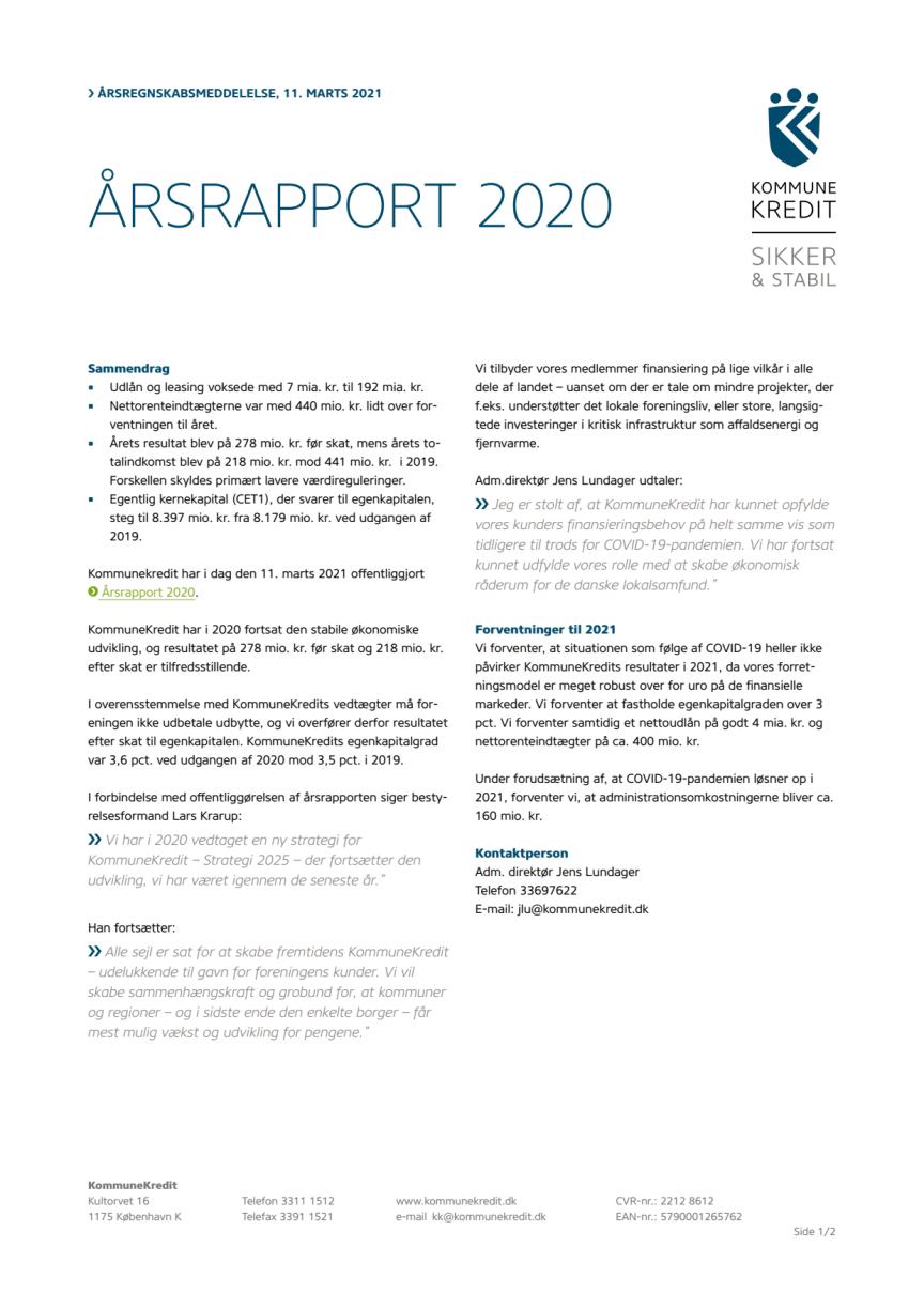Årsregnskabsmeddelelse_2020_DK.pdf