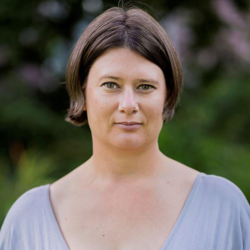Kristina Patring