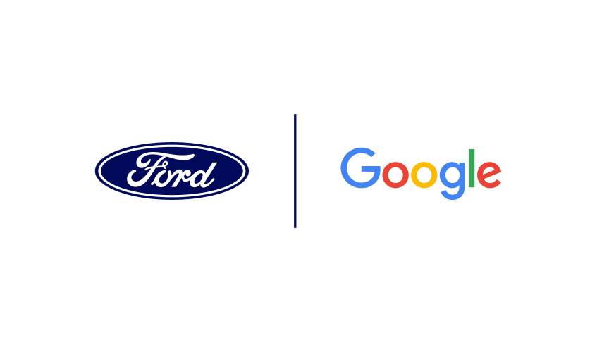 Ford Google annonsering 2021
