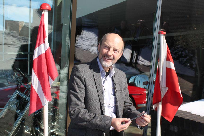 Erik Neuberg Rasmussen