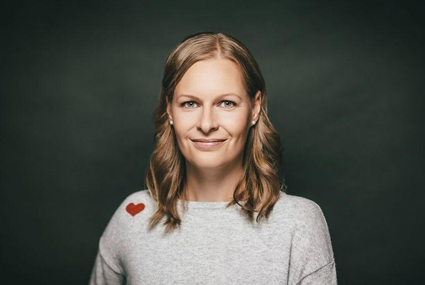 Tanja Roetger, McDonalds Deutschland LLC