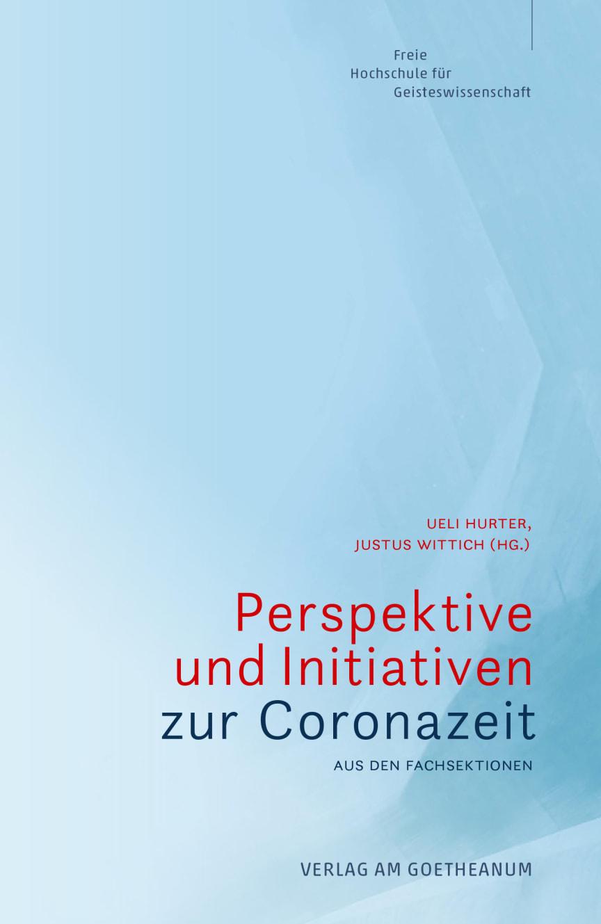 Cover Perspektive und Initiativen zur Coronazeit VamG