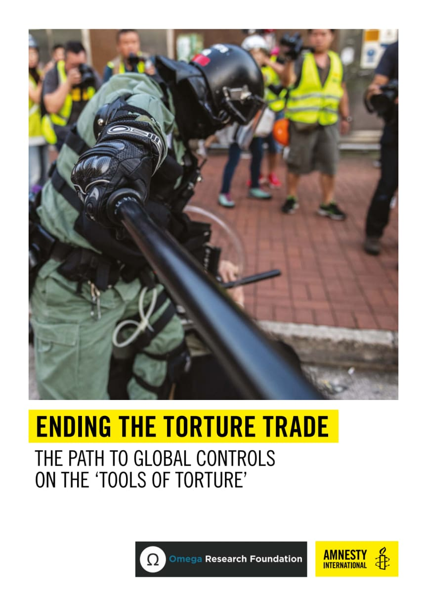 Ending the Torture Trade -tools of torture FINAL.pdf
