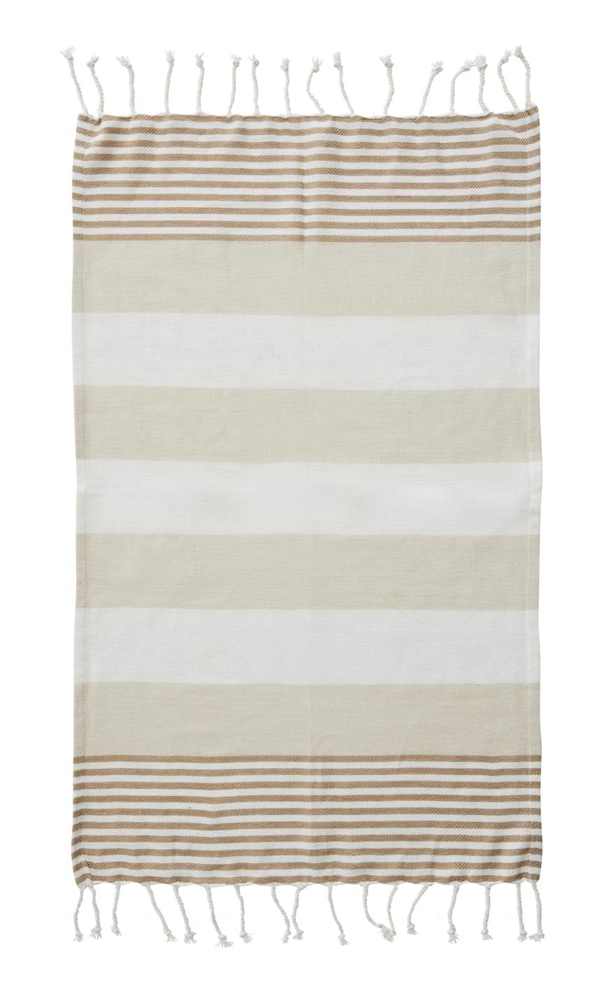 Hamam handduk ECO 90 x 170 cm, beige