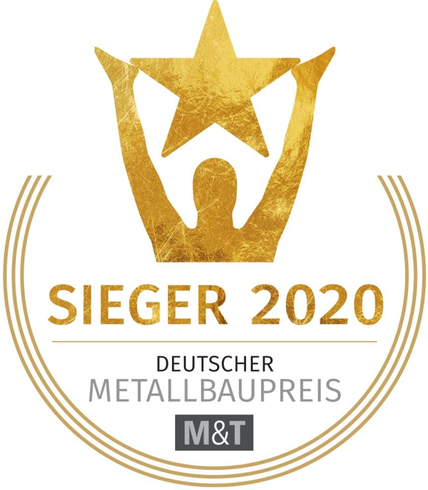 Metallbaupreis 2020