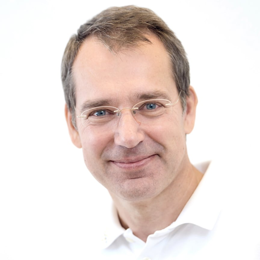 Prof. Dr. Stefan Dieterle