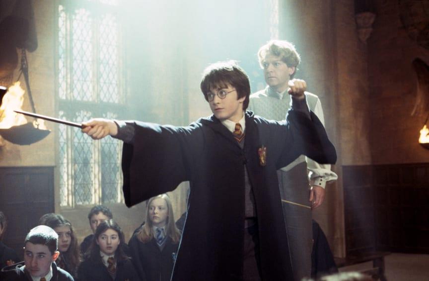 Harry Potter och Hemligheternas kammare4