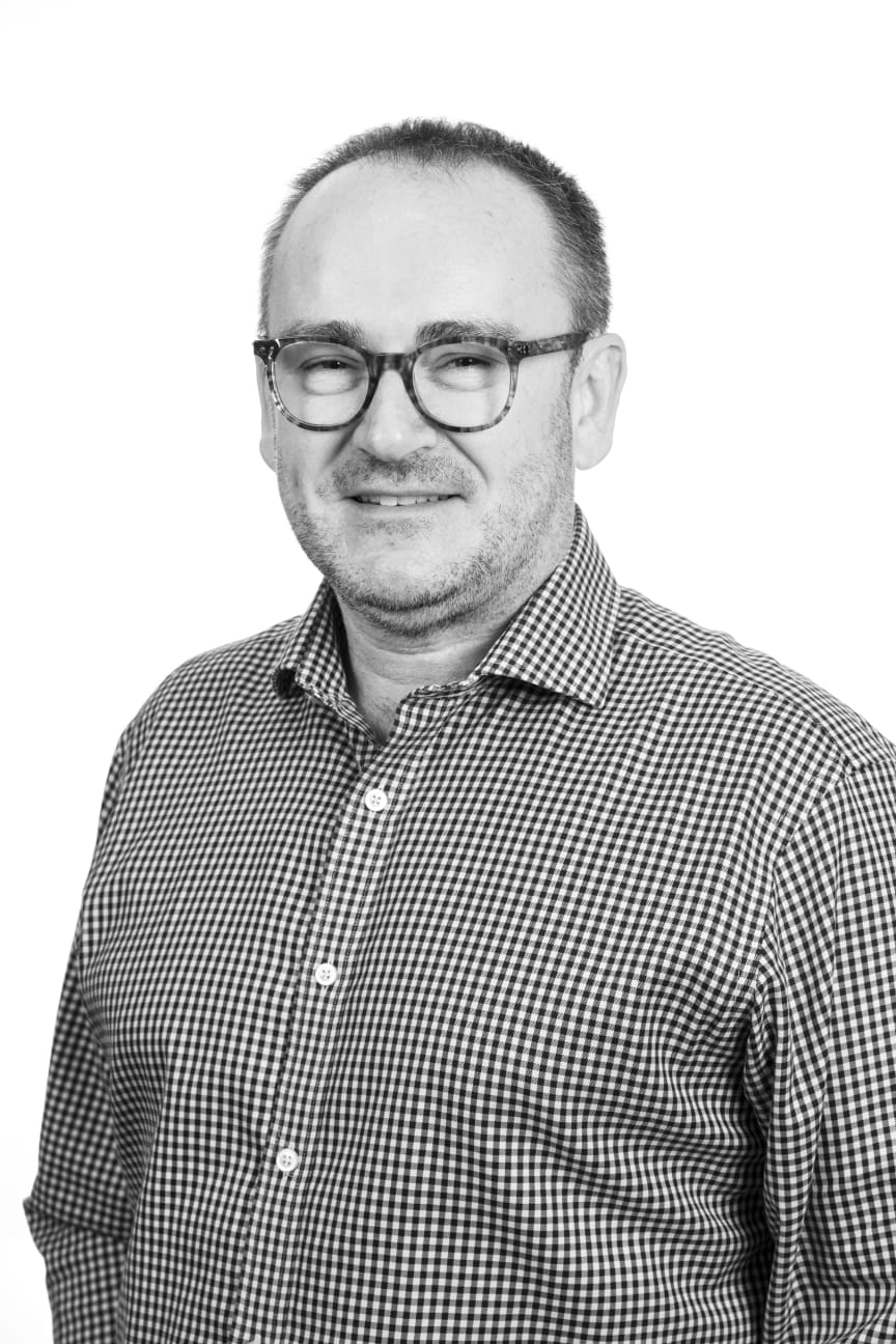 Colin Watt - Global Chief People Officer