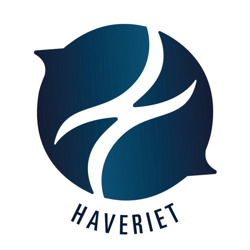 Haveriet logotyp