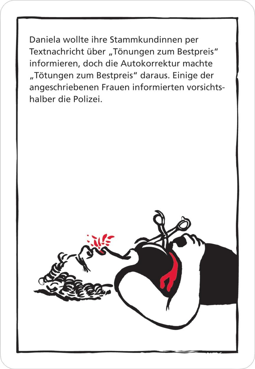 black stories Poznanski   Inhalt 20   moses. Verlag GmbH