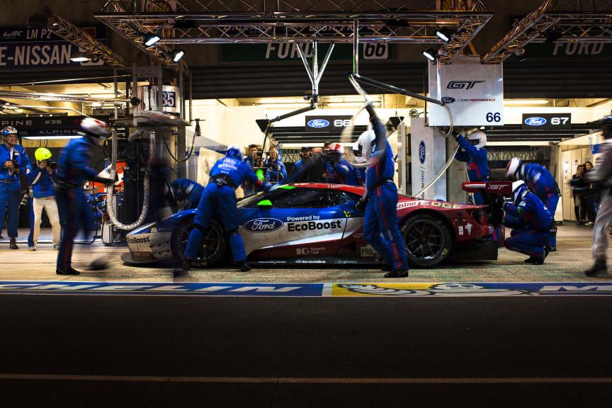 Ford GT sejrer ved Le Mans - 6