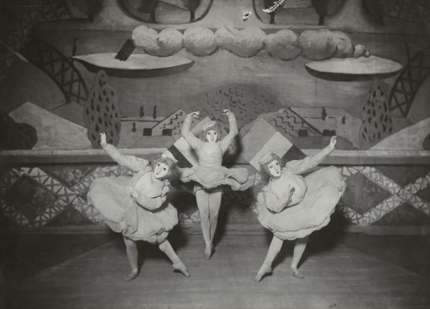 Svenska Baletten 100 år