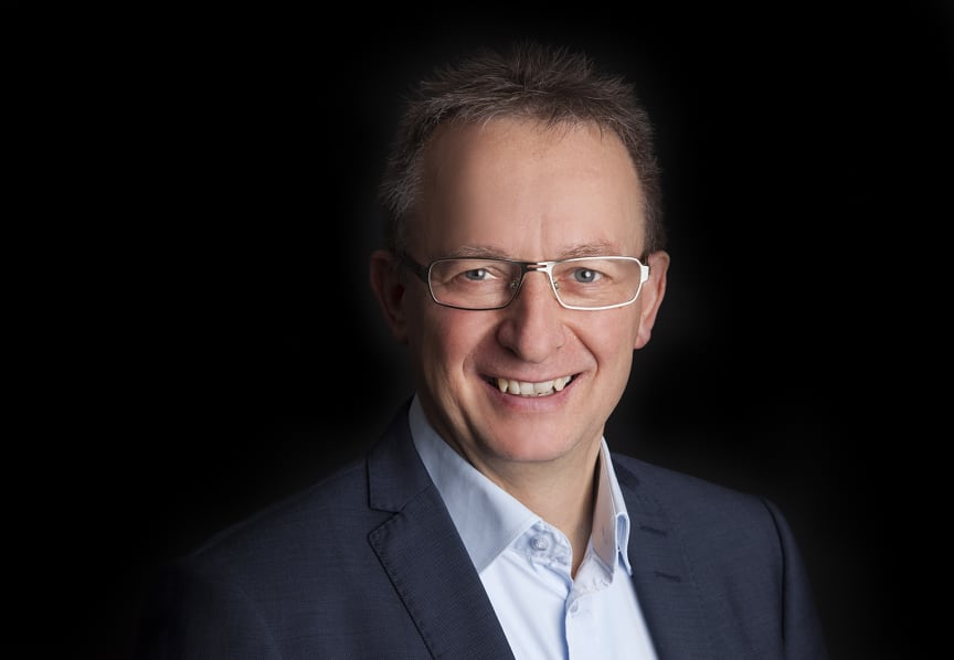 CTO - Ole Ørndrup