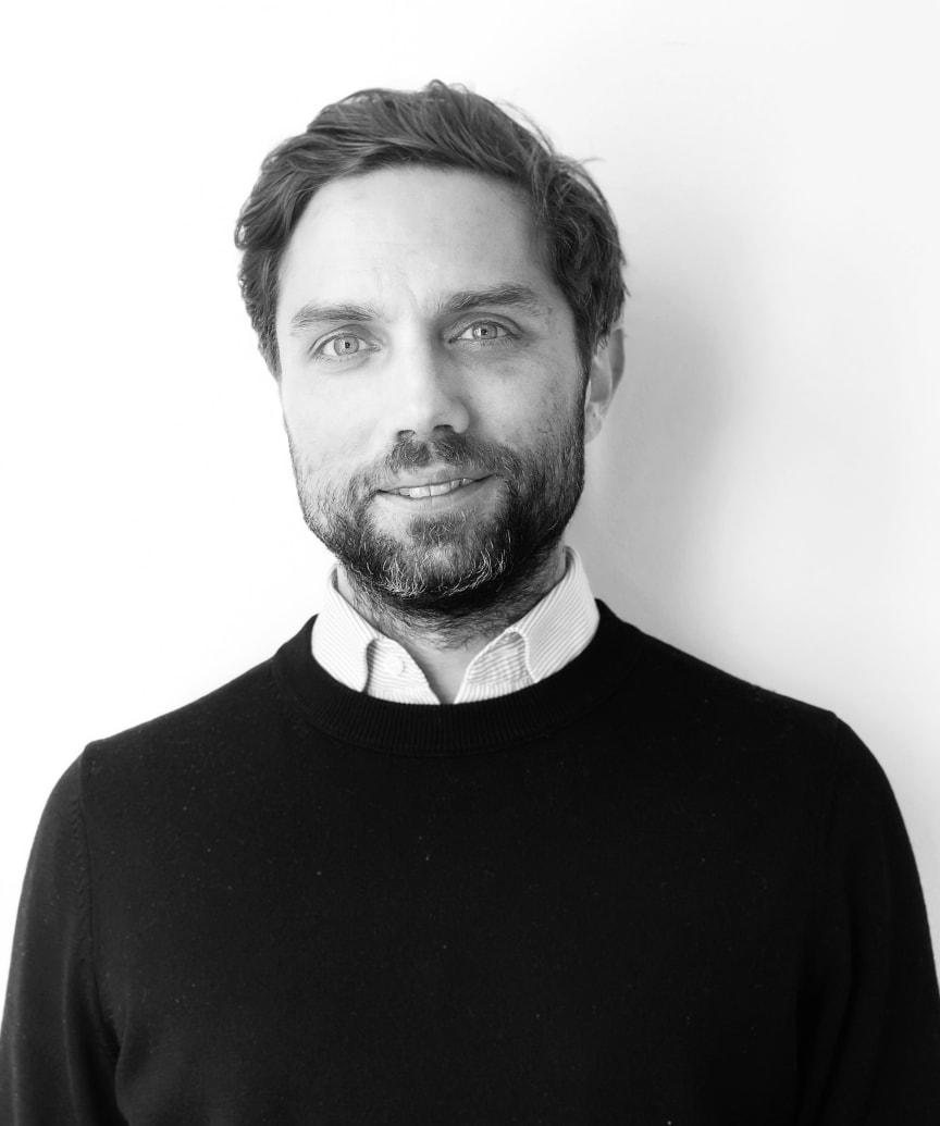 Henrik Edlund, VD Nola Industrier AB