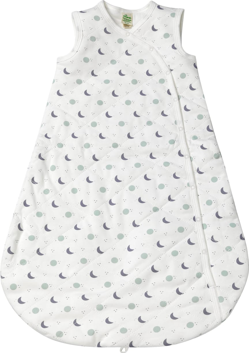 Schlafsack der Kindertextilmarke ALANA von dm.