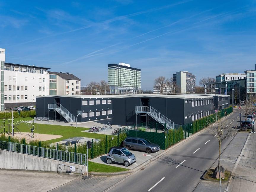 Wohngebäude_Köln_Deutz
