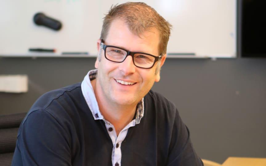 Jan Harry Svendsen ATL