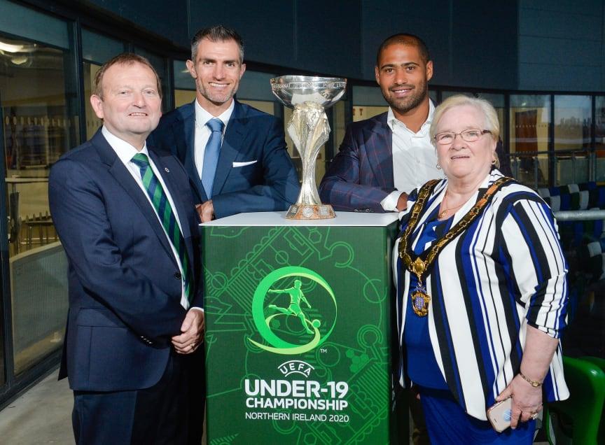 2020 UEFA European Under-19 Championship