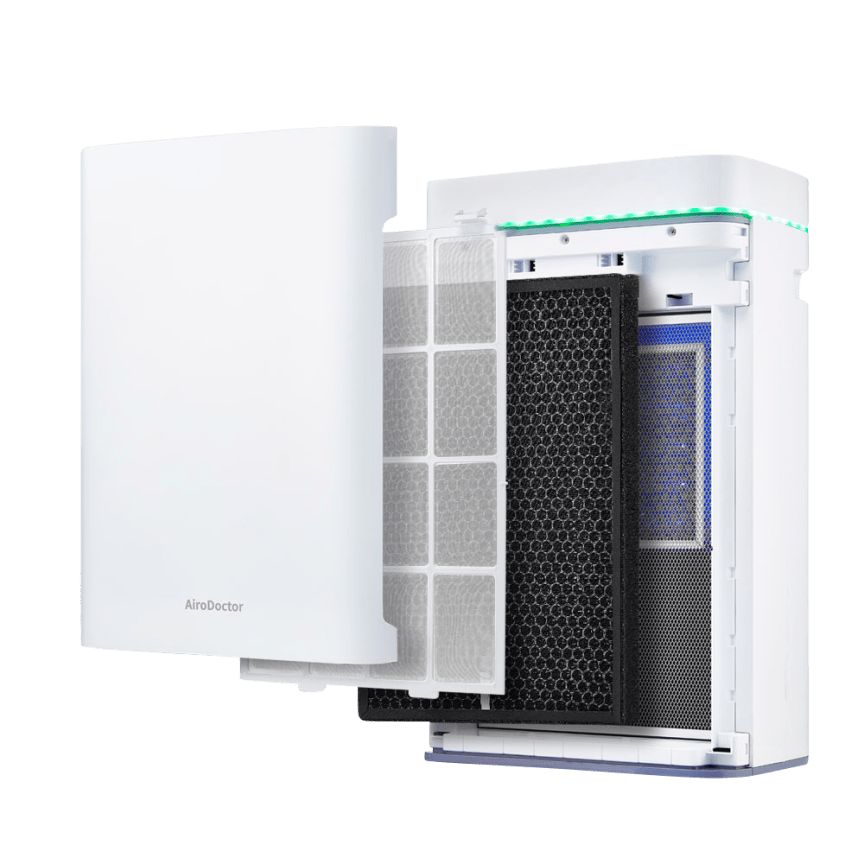AiroDoctor® Luftreiniger