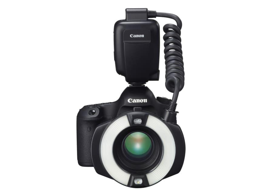 Canon Speedlite MR-14EX II