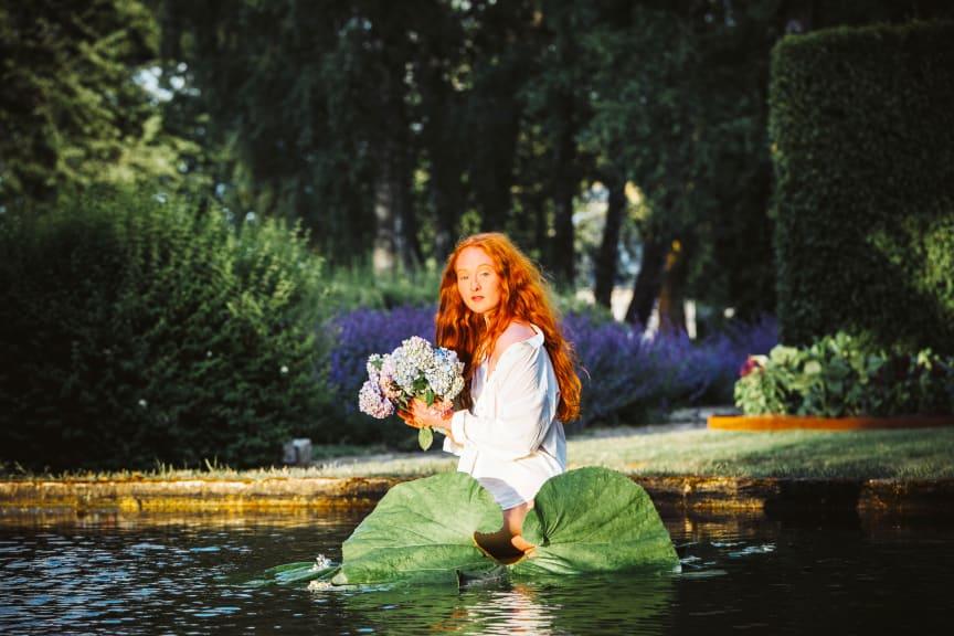 Renässansens år på Norrvikens trädgårdar