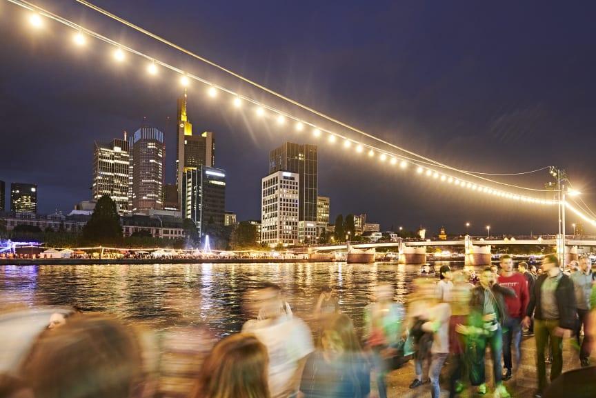 Frankfurt am Main Museumsuferfest