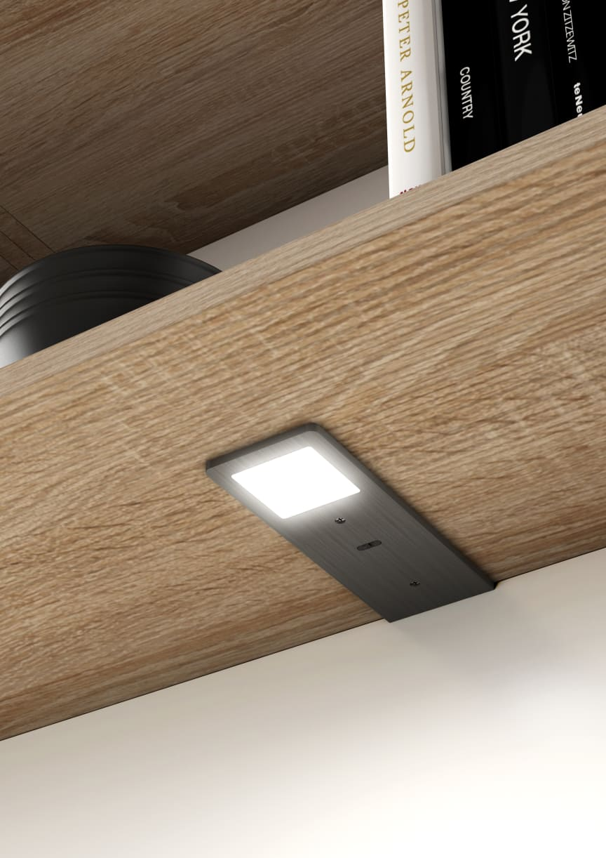 LED-spot Polar SE SDM