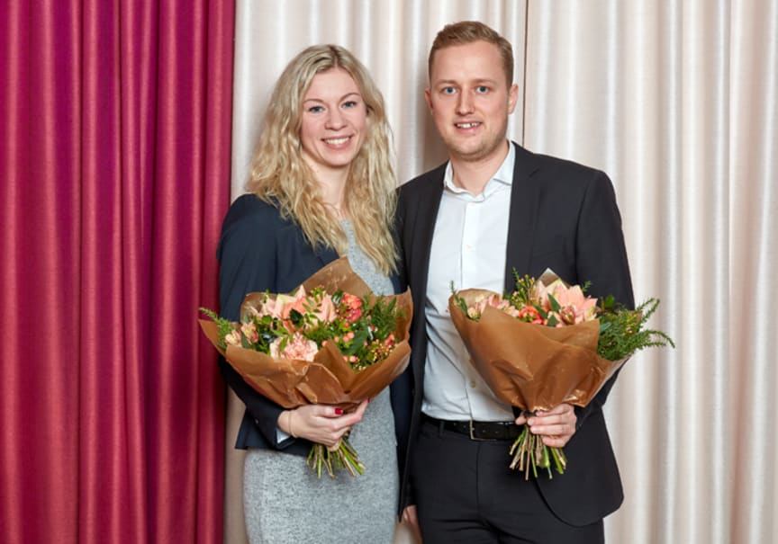 Stora FM-priset 2017