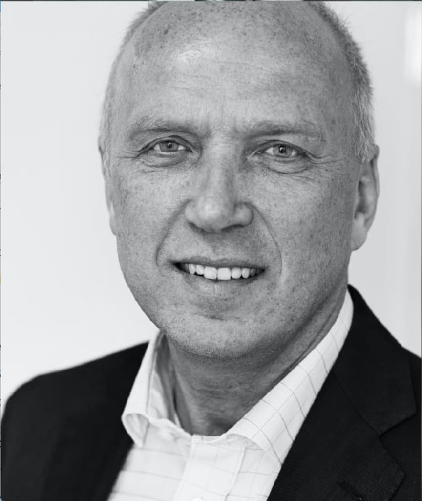 Erling Gustafsson_Business Manager_AddSecure Smart Grids_low
