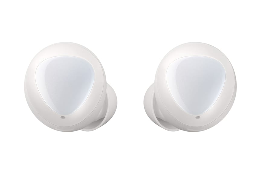 Galaxy Buds_Front_White