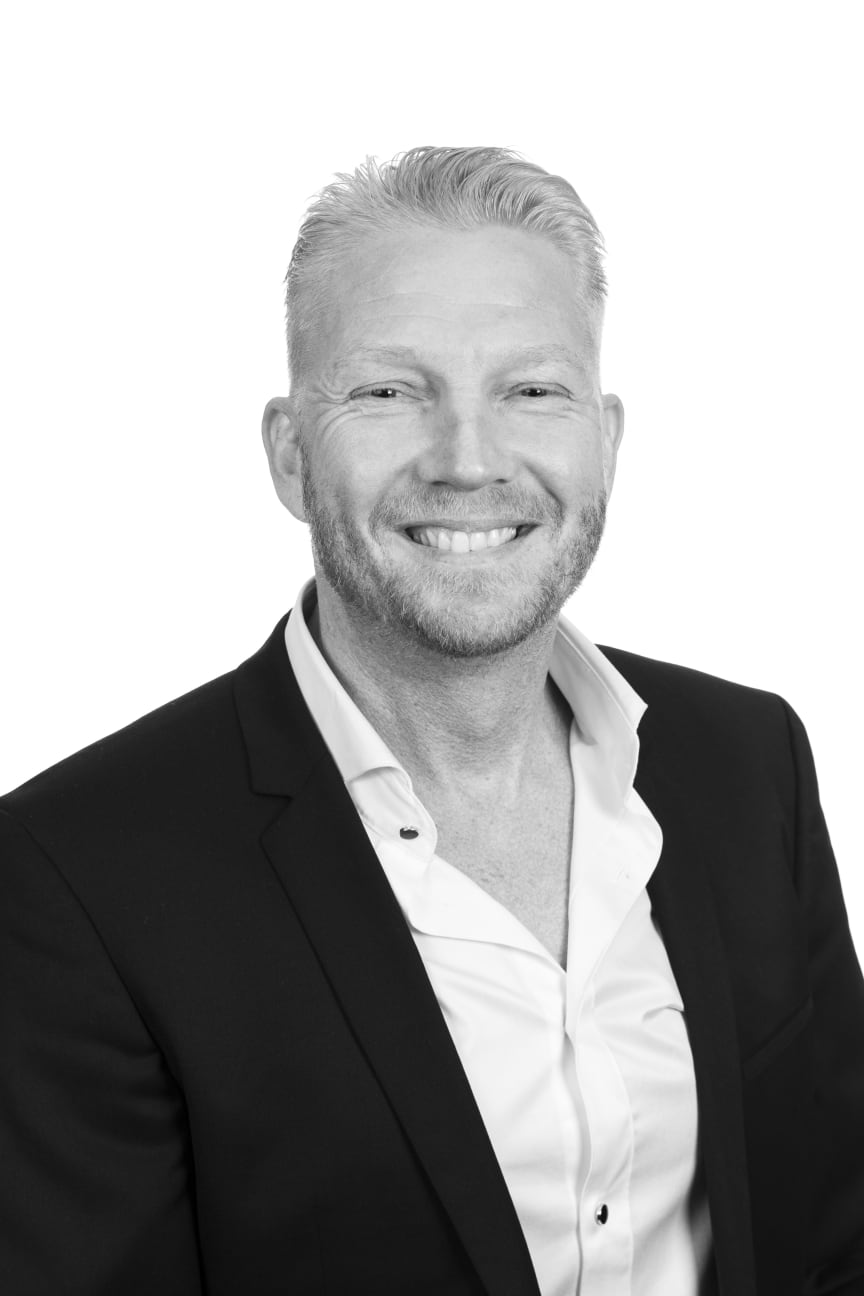 Tomas Sorense-Boye - Managing Director, Assurance Denmark and Nordics (FortConsult)