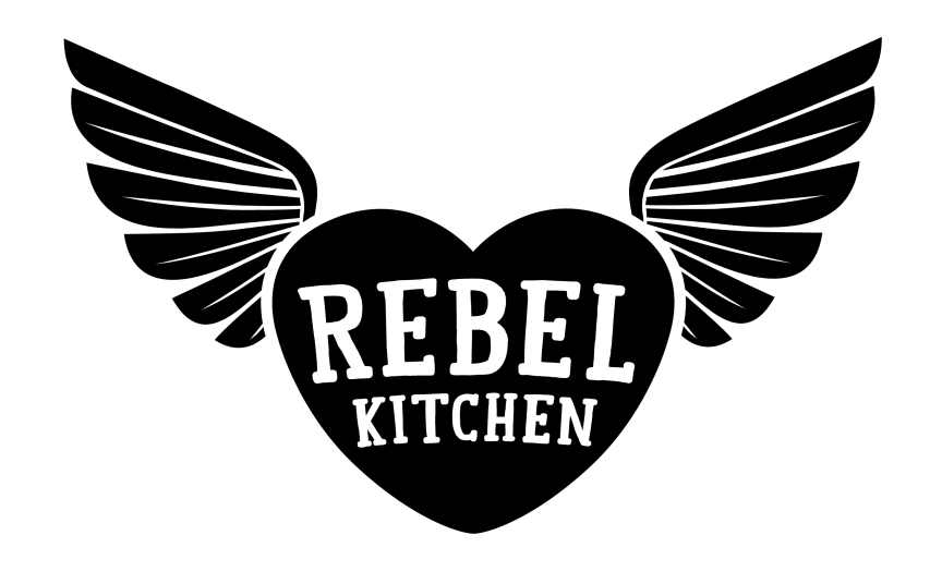 Logo Rebel Kitchen