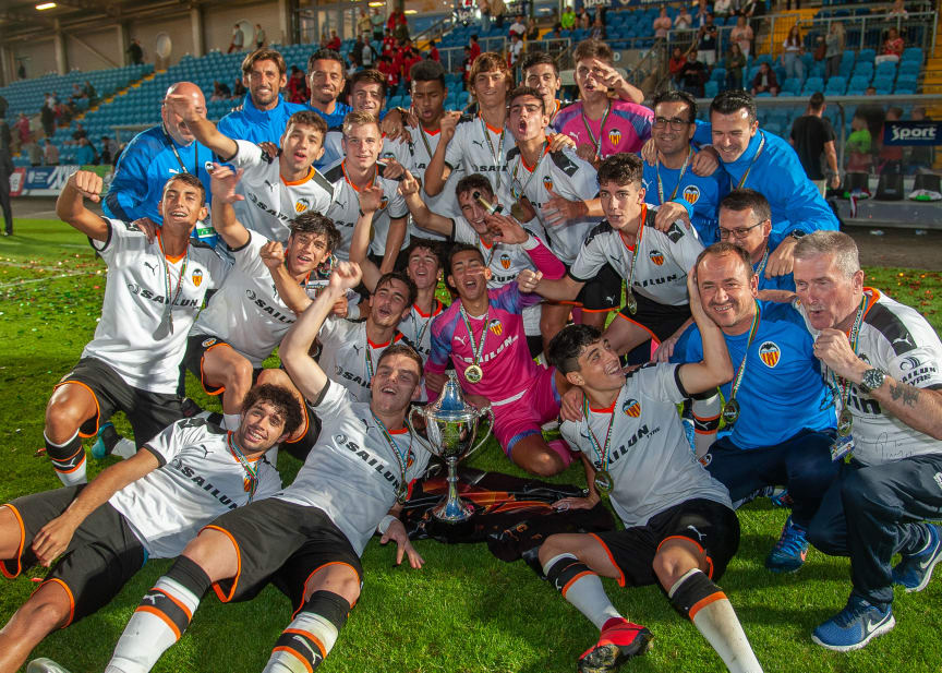 'Phenomenal' SuperCupNI hailed as a great result for Mid and East Antrim
