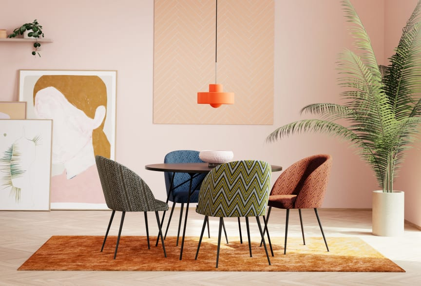 Holly Dining Chair