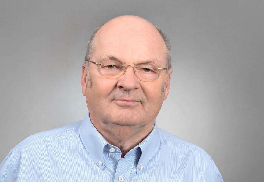 Dr. med. Klaus Diedrich