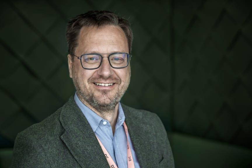 Knut Skansen