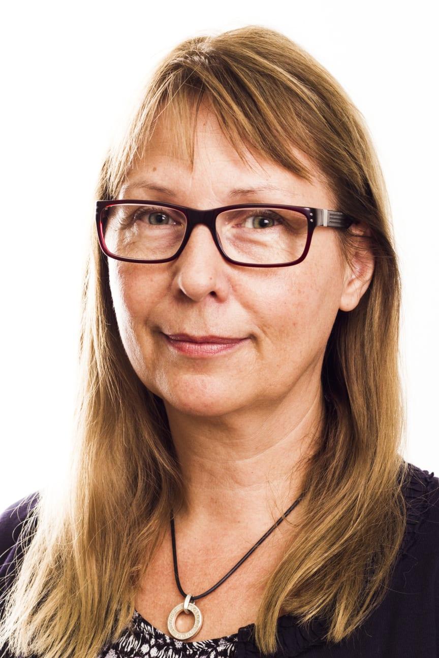 Kristina Nässén