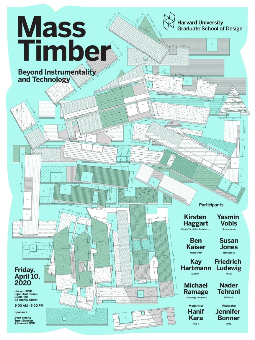 Mass Timber: Beyond Instrumentality and Technology