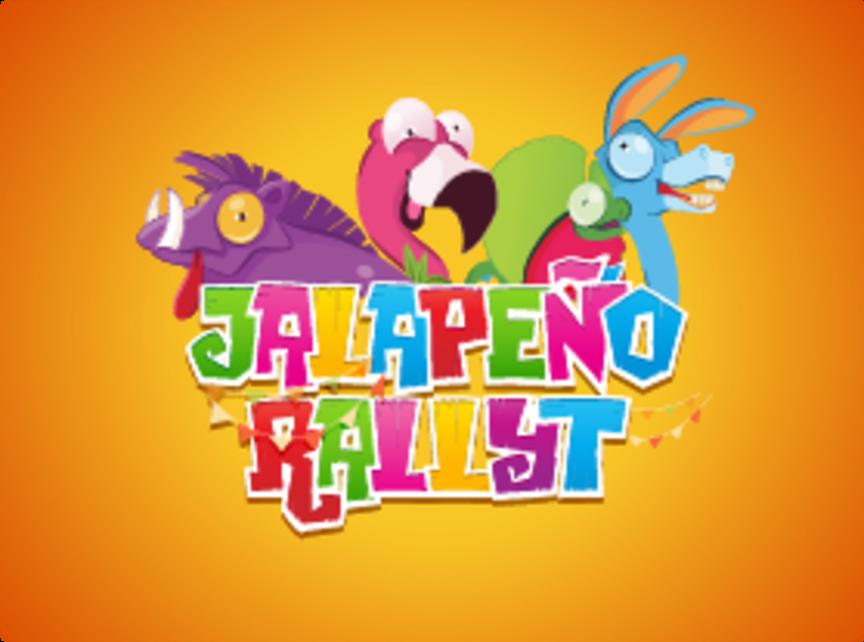 Jalapeñorallyt