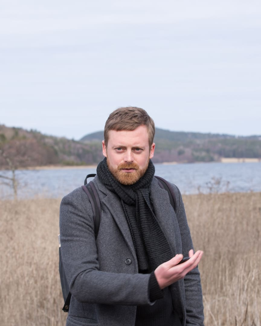 Jakob Oredsson
