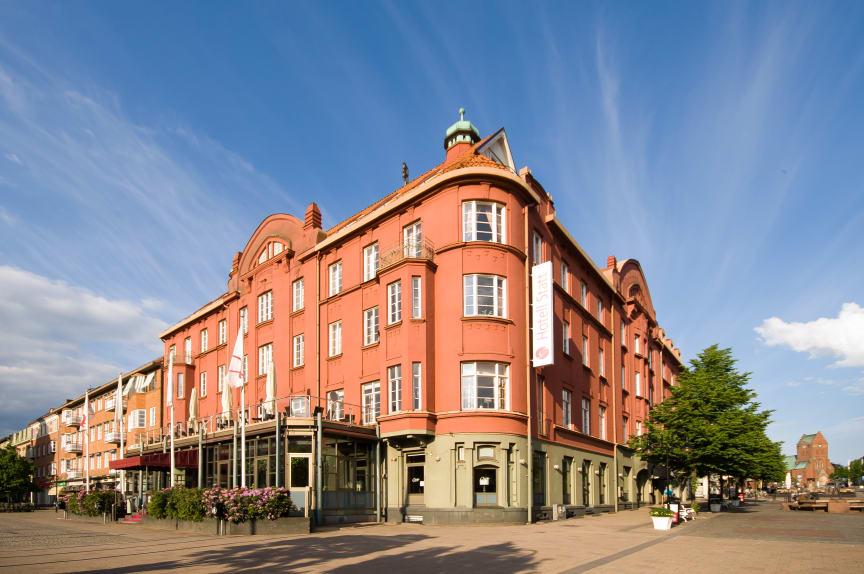 Hotell Statt, Hässleholm