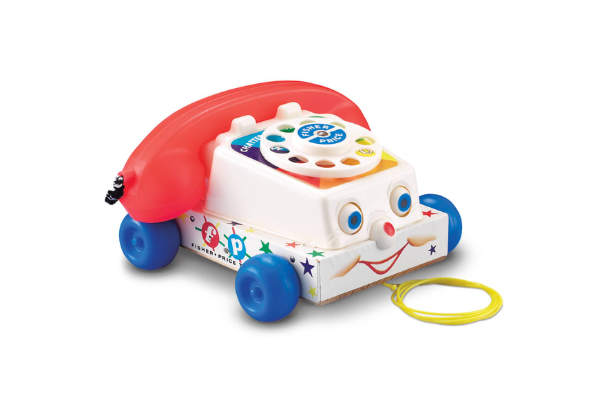 CHATTER TELEPHONE 1963_FISHER-PRICE 90TH ANNIVERSARY_90 YEARS TIMELINE.jpg
