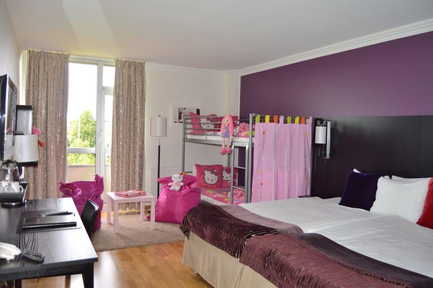 BEST WESTERN Royal Star Hotel barnrum