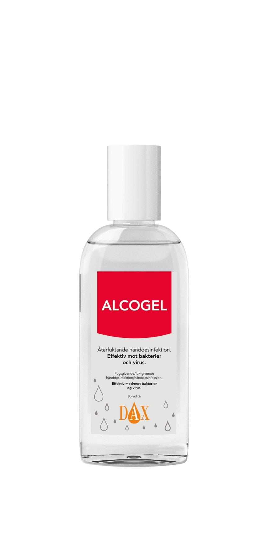 DAX Alcogel 75 ml