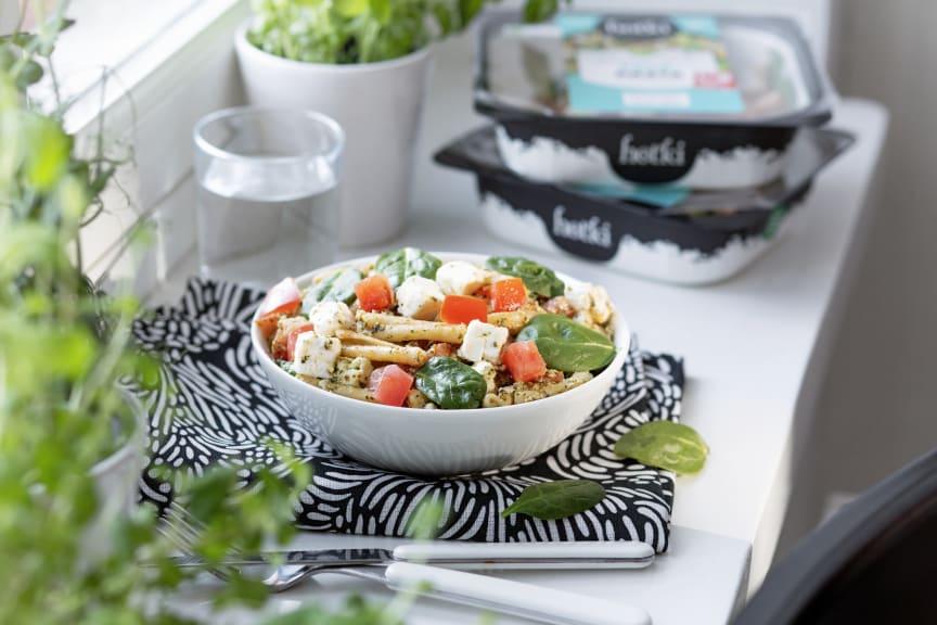 Hetki Feta-pasta 240 g