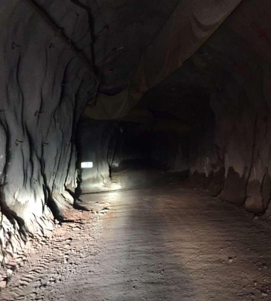 Abkati och Laitis i samarbete mot gruvorna