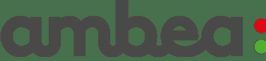 Ambea logotyp