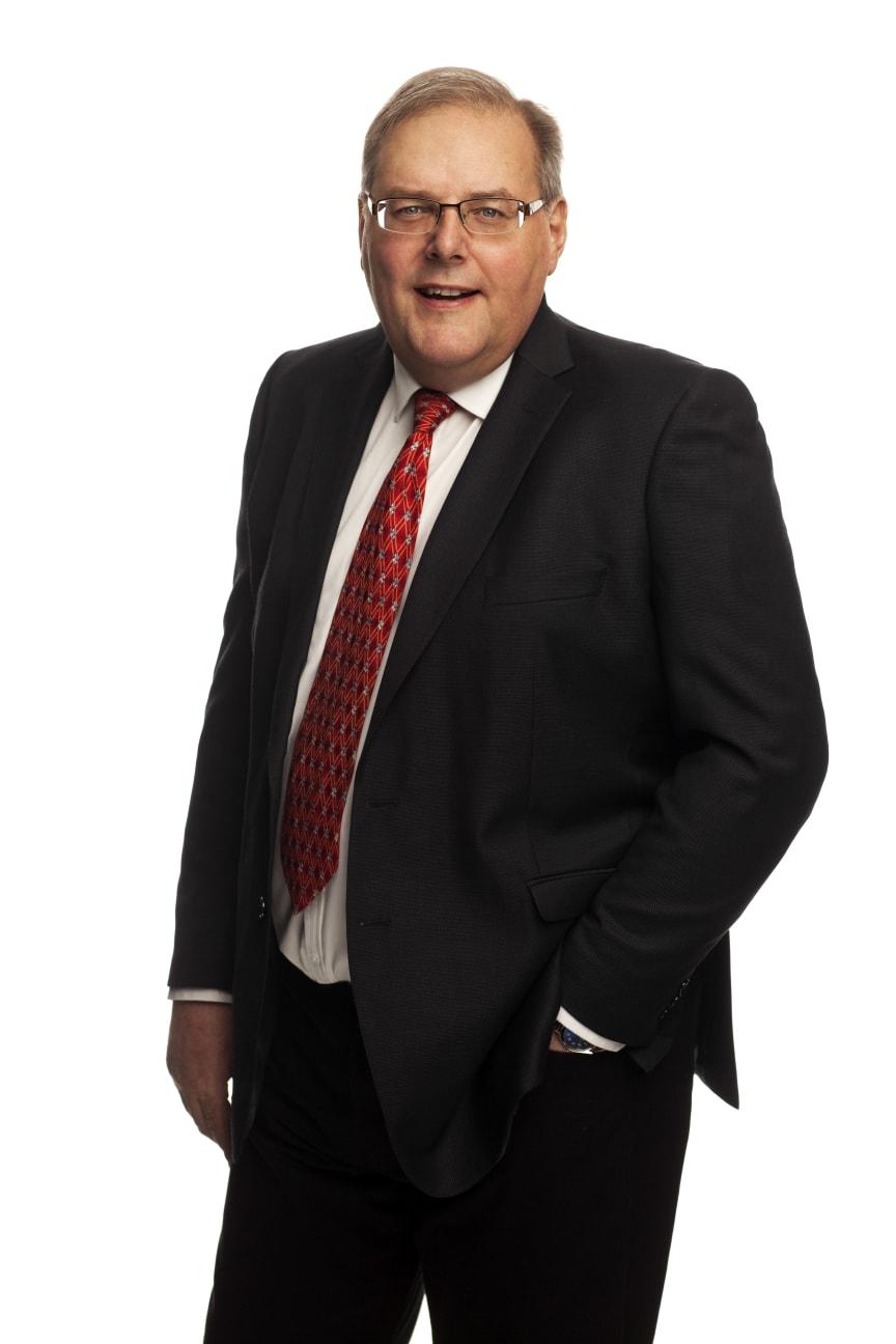 Roland Jonsson, HSB